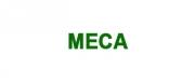* MECA spare parts