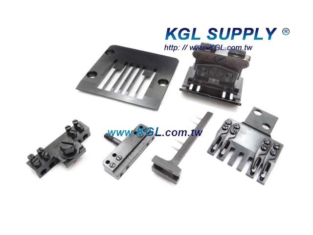 "300WG Convertion Kit 1/4, 7/8, 1/4"""
