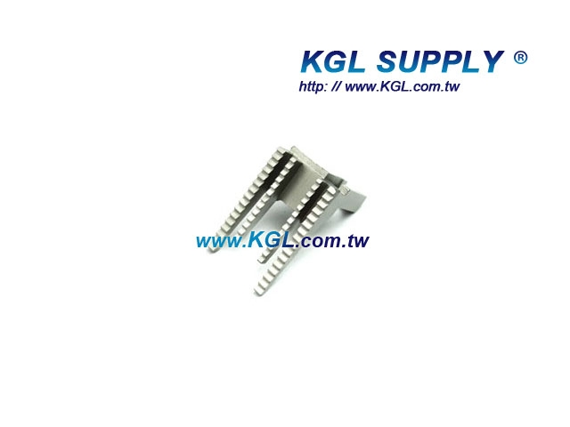 0068095 Differential Feed Dog