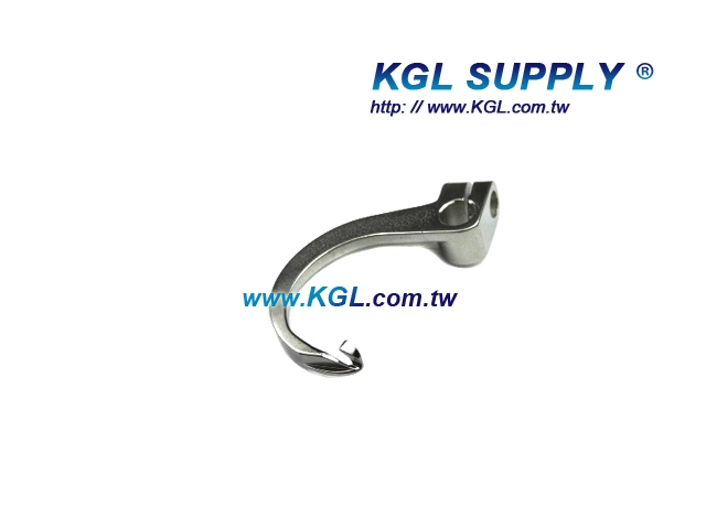 0068124 Top Cover Thread Hook