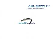 S51618-0-01 Needle Guard / Looper