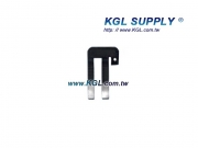 754031 Feed Dog Upper (for PP bags)