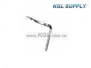 257551A Needle Guard (Rear)