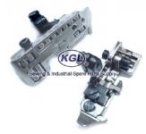 HM6-5-4x3mm Roller Feet 5 Threads, width 3mm Overlock Seam