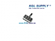 269191-501 Needle Clamp 1/4x1/4x1/4