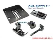 300GB-L Single Convertion Kit for Needle #23-24