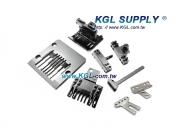 "300WG Convertion Kit 1/4, 1, 1/4"""