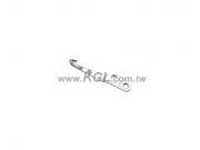 KG59 Moveable Needle Guard