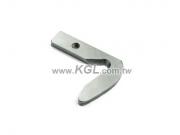 1349 Belt Loop Bottom Knife (Left)